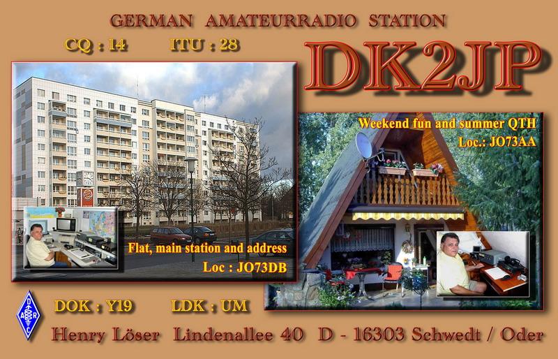 QSL image for DK2JP