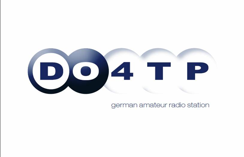 QSL image for DO4TP