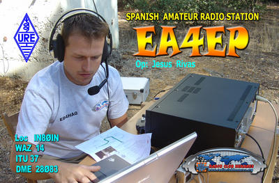 QSL image for EA4EP