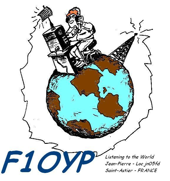 QSL image for F1OYP