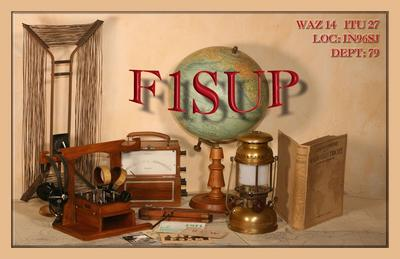 QSL image for F1SUP