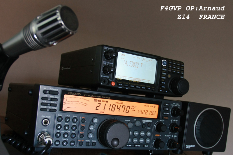QSL image for F4GVP