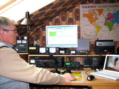 QSL image for F6AVP