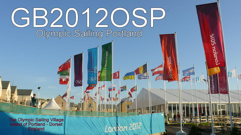 QSL image for GB2012OSP