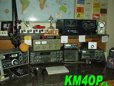 ALPHA 87A, KENWOOD TS-940, KENWOOD TS-700A, YAESU FT-101E, TOKYO HIGH POWER HL-2000 TUNER, OTHER GOODIES.