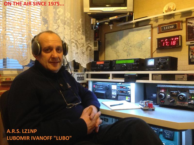QSL image for LZ1NP