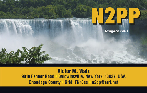QSL image for N2PP