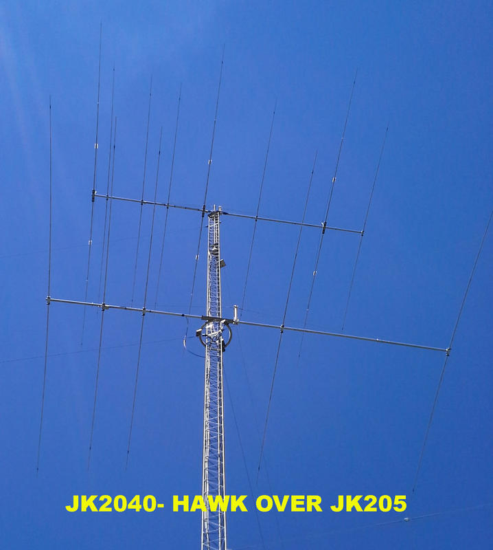 QSL image for N8GP