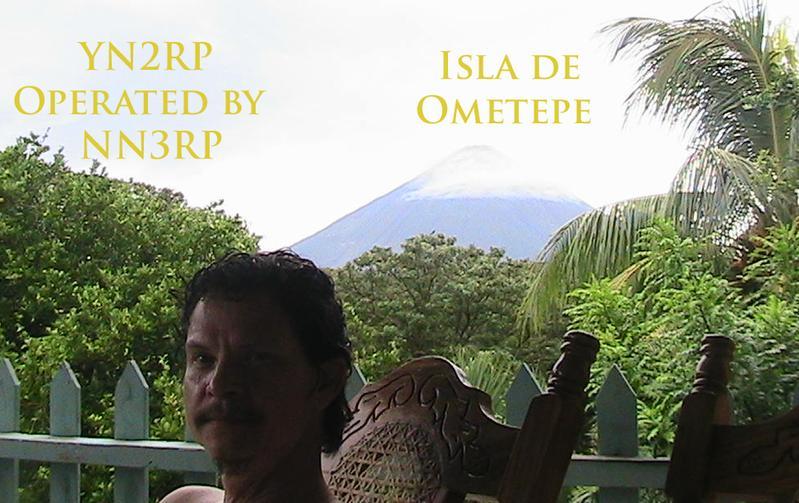 QSL image for NN3RP