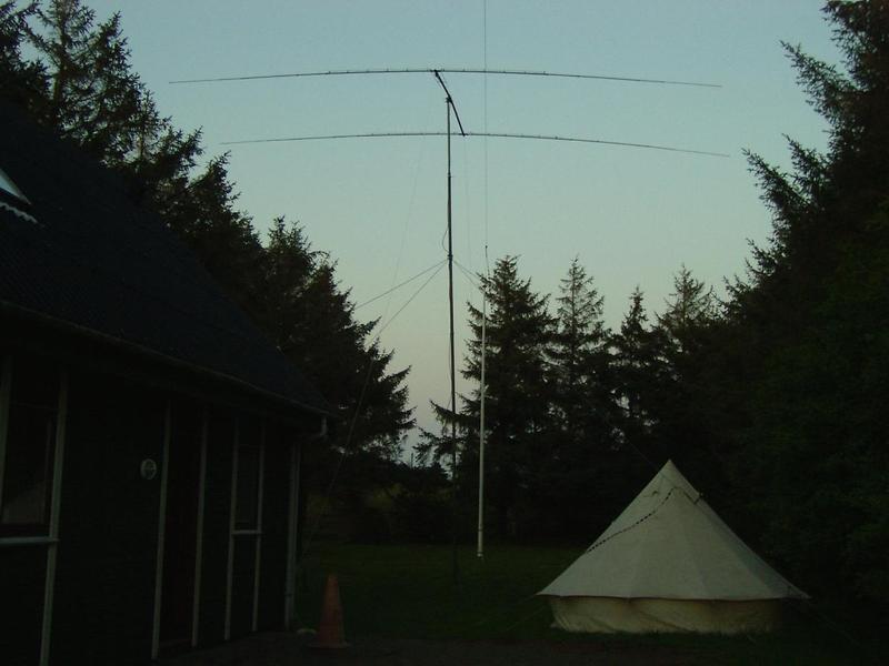 2005: 2-ele-40m (Hy-Gain)