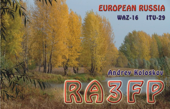 QSL image for RA3FP
