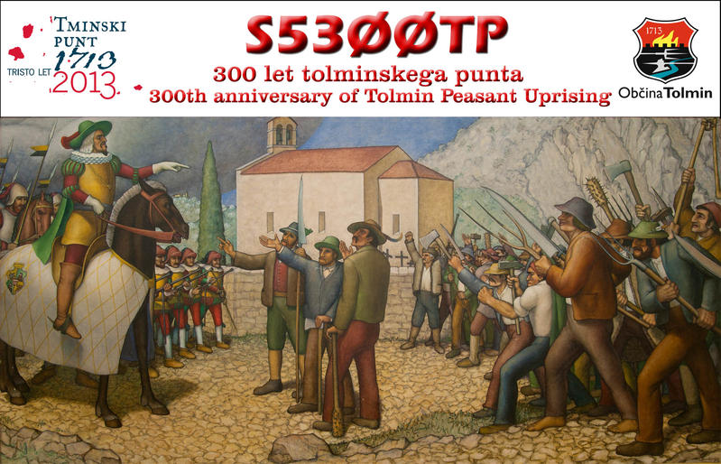 QSL image for S5300TP
