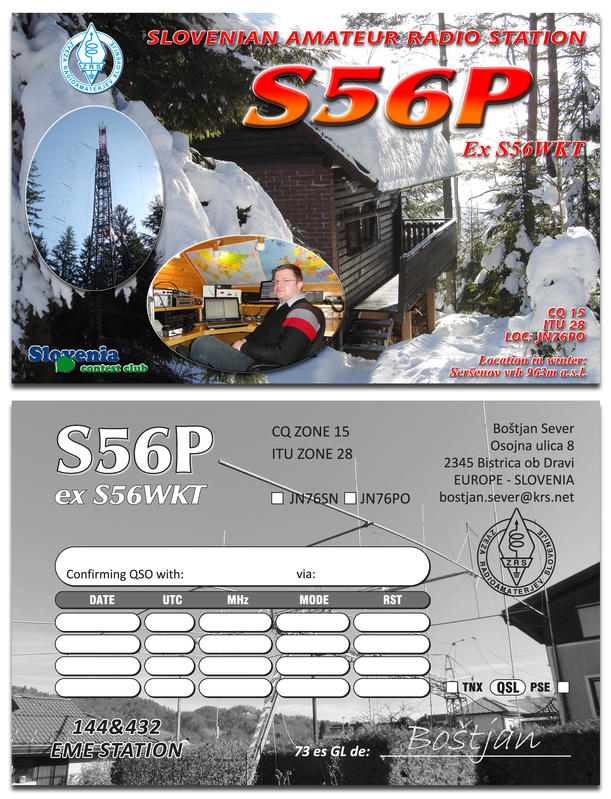 QSL image for S56P