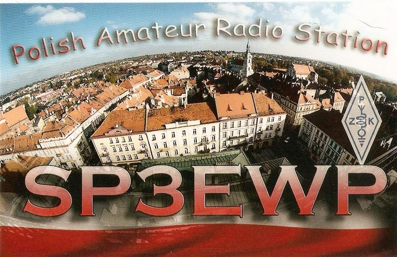 QSL image for SP3EWP