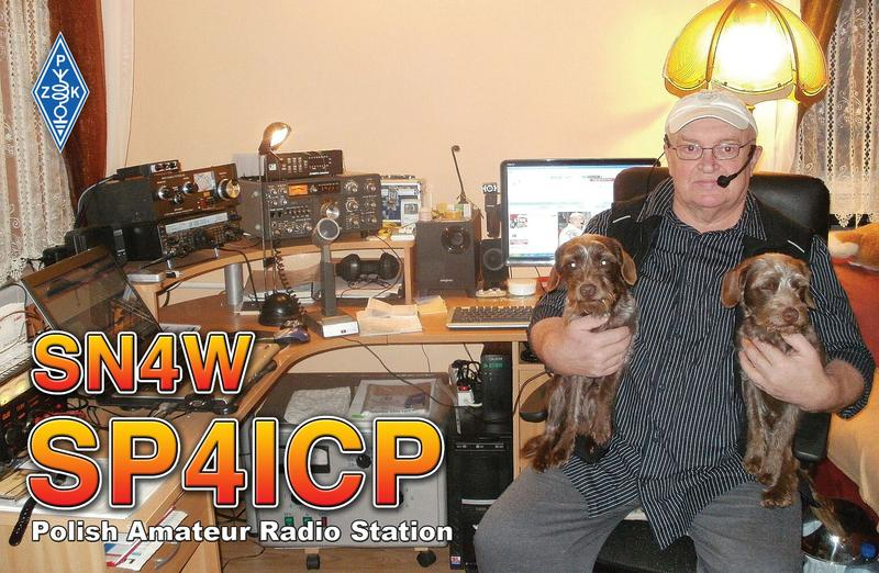 QSL image for SP4ICP