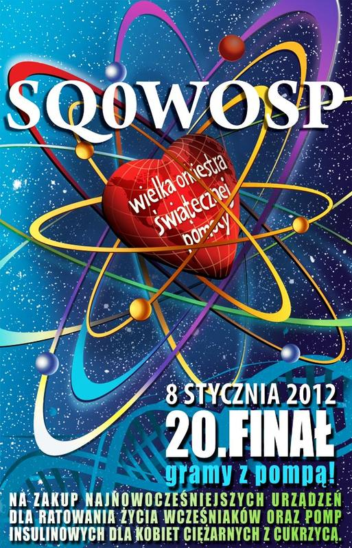 QSL image for SQ0WOSP