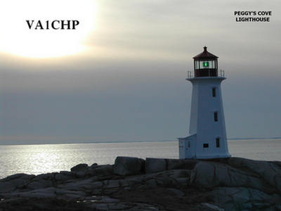 QSL image for VA1CHP