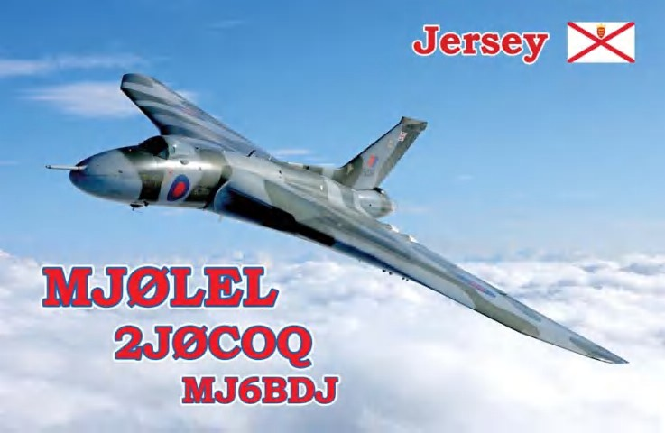 QSL image for 2J0COQ