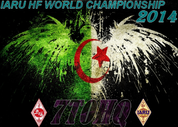 QSL image for 7T0HQ