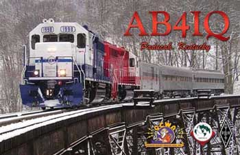 QSL image for AB4IQ