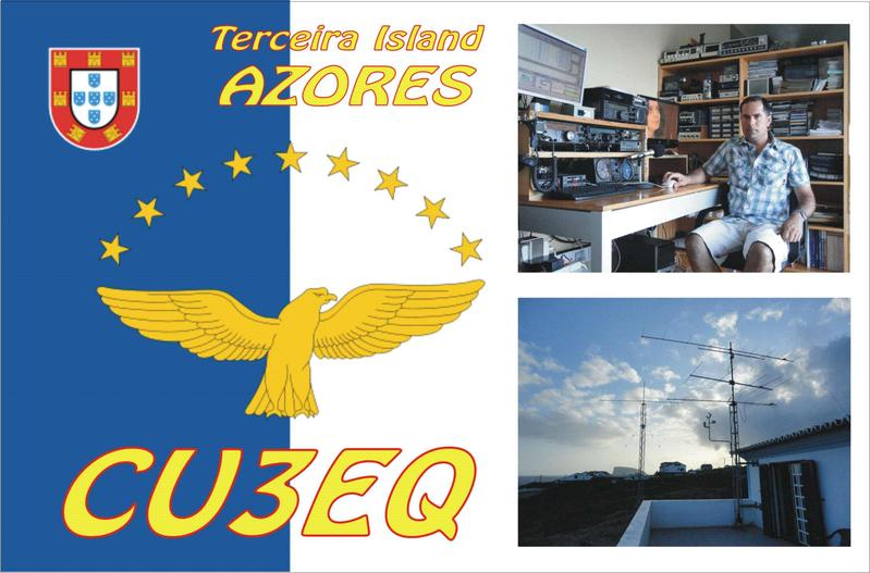 QSL image for CU3EQ