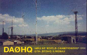 QSL image for DA0HQ