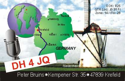 QSL image for DH4JQ
