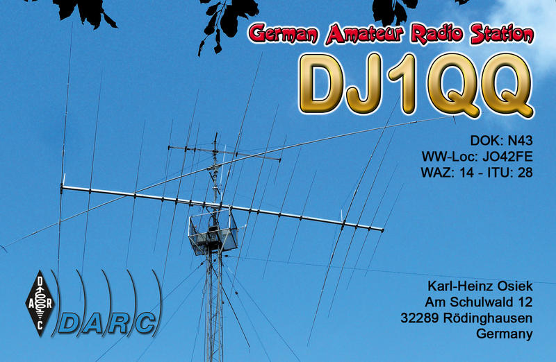 QSL image for DJ1QQ