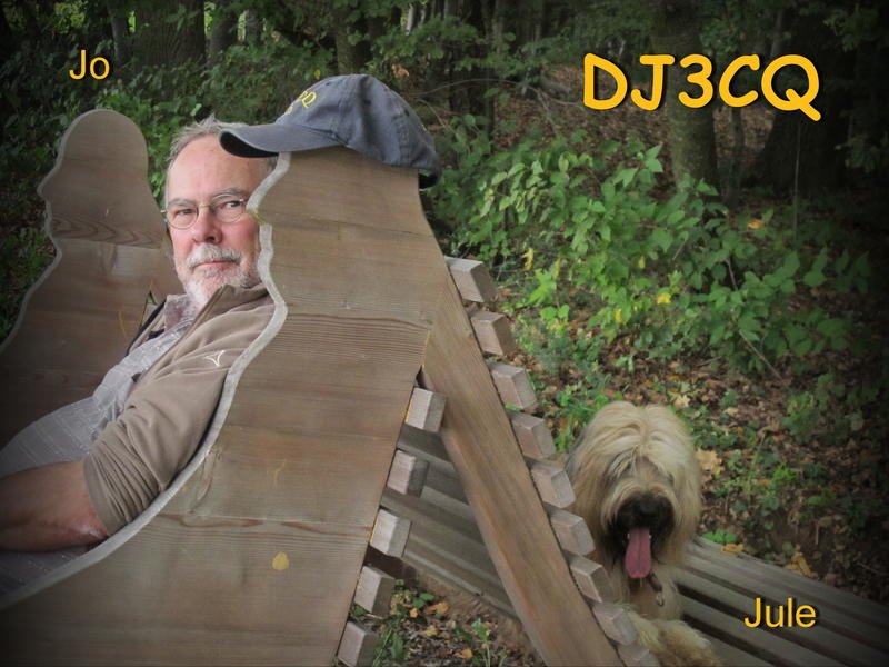 QSL image for DJ3CQ