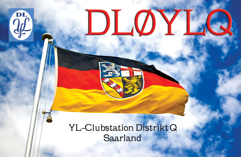 QSL image for DL0YLQ