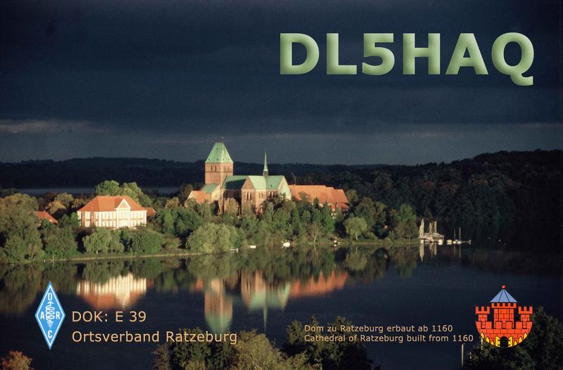 QSL image for DL5HAQ