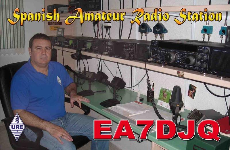 QSL image for EA7DJQ