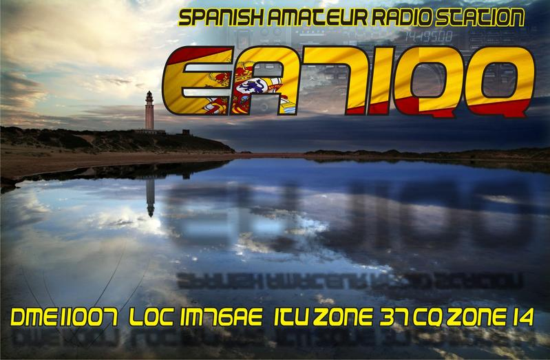 QSL image for EA7IQQ