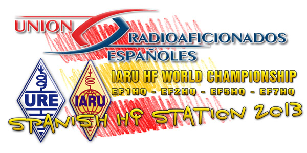QSL image for EF5HQ