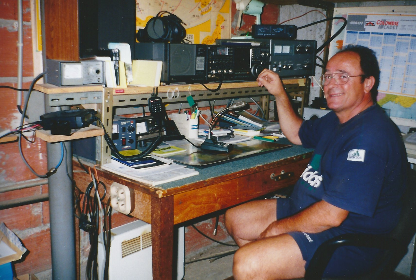 QSL image for F5OSQ