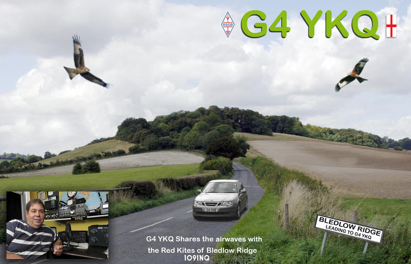 QSL image for G4YKQ
