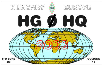 QSL image for HG0HQ