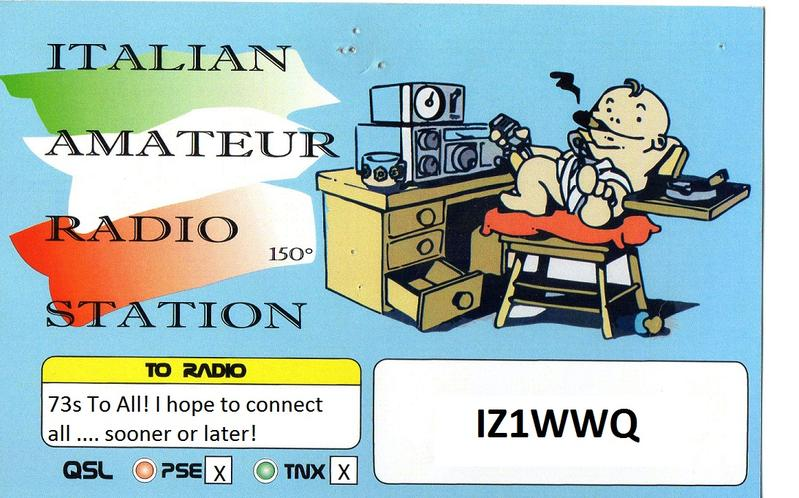 QSL image for IZ1WWQ