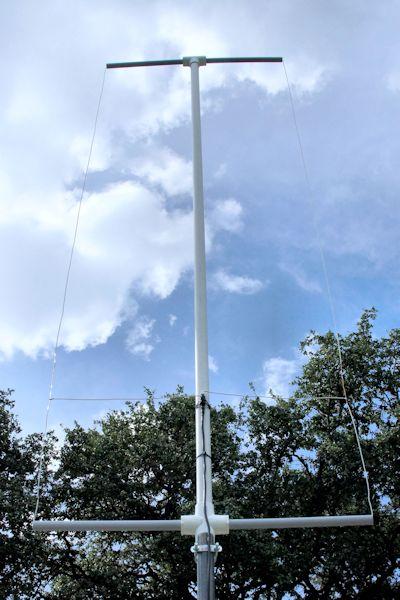 HenTenna 6-Meter K5WWQ