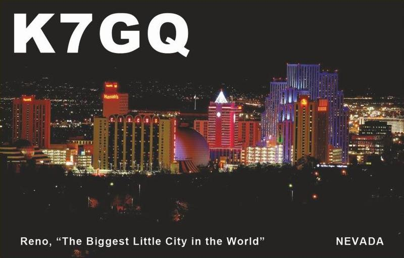 QSL image for K7GQ