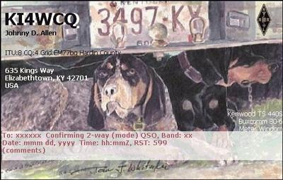 QSL image for KI4WCQ