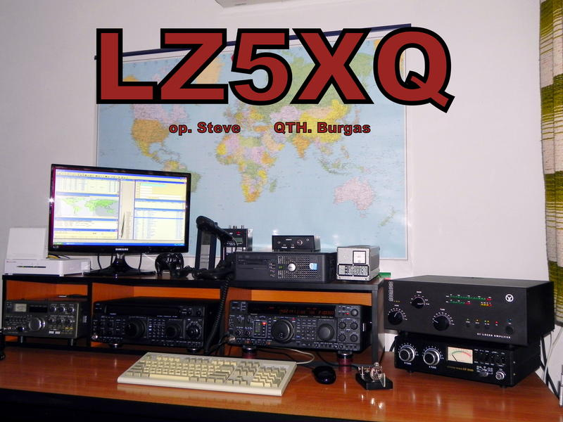 QSL image for LZ5XQ