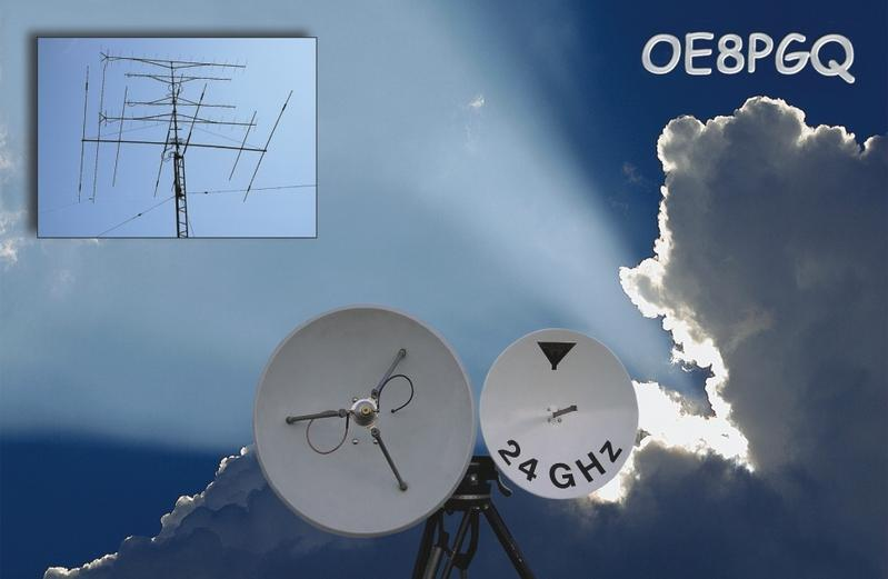 QSL image for OE8PGQ