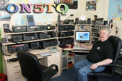 QSL image for ON5TQ