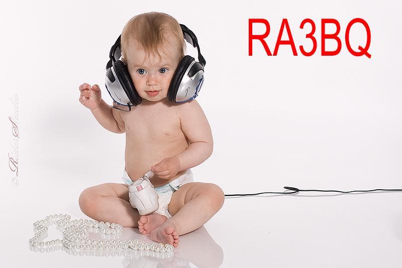 QSL image for RA3BQ