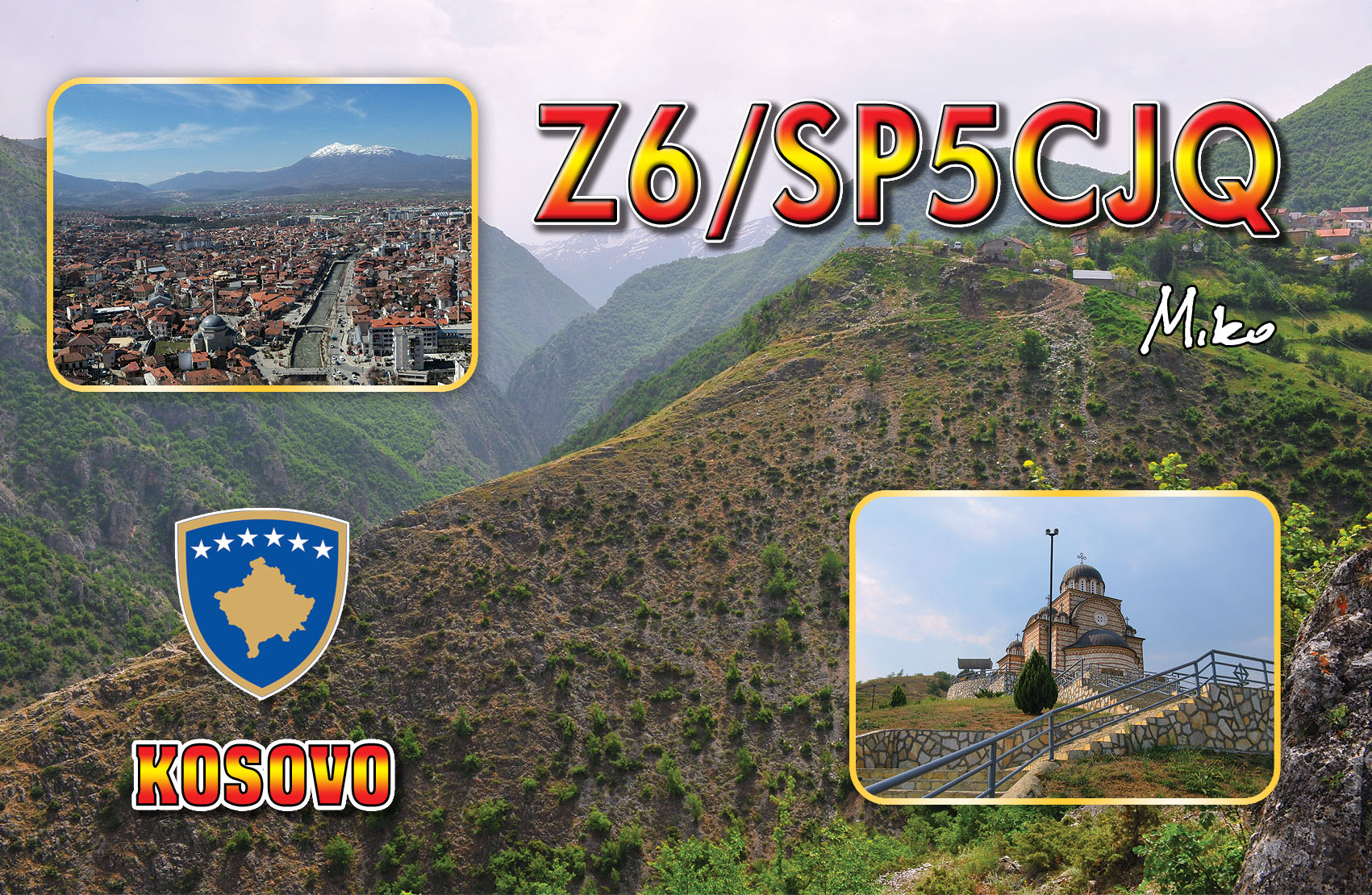 QSL image for SP5CJQ