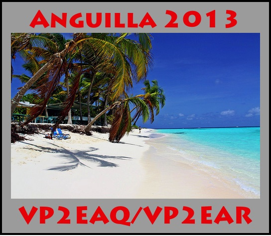 QSL image for VP2EAQ