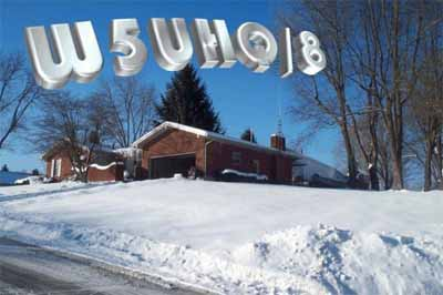 QSL image for W5UHQ