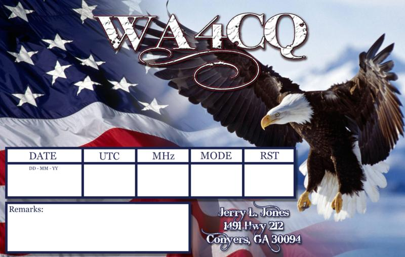 QSL image for WA4CQ