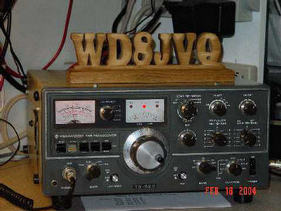 QSL image for WD8JVQ